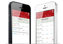 Mobile Trading bei IG